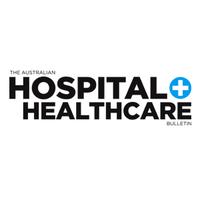 Hospital and Healthcare Logo